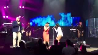 Toni Braxton - Another Sad Love Song (hilarious guy dances)