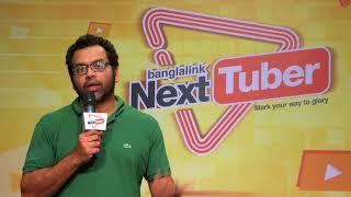 Banglalink Next Tuber   Iresh Zaker