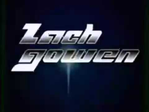 Wwe Zack gowen theme song