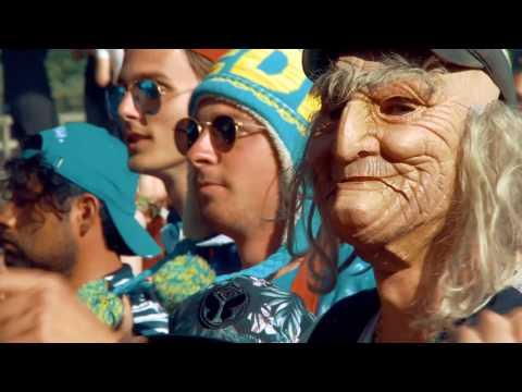 Tomorrowland Belgium 2017 | Throttle