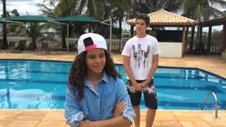 Desafio da Piscina - Matheus Lustosa