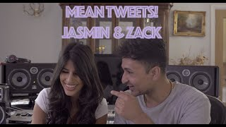 Mean Tweets  (Jasmin Walia & Zack Knight)