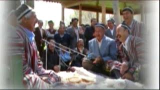 Ozodbek Nazarbekov - Andijoncha   Озодбек Назарбеков - Андижонча