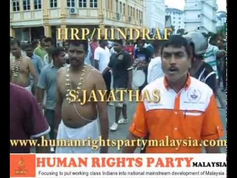 Malaysian Police Shoot to Kill Policy 2 Ethnic Indian youth shot dead HINDRAF HRP.mp4