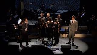 What Is This Feeling (Wicked) - Corey and Casey Cott - Stephen Schwartz's 70th Birthday