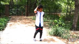 Bollywood Love Mashup feat.Darshan Raval Dance by Ved