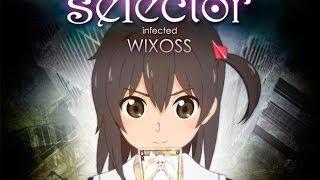 Selector Infected Wixoss Capitulo 8 ~ ?? HD Links por MEGA y Zippyshare