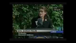 Sarah Palin, Governor of Alaska (FULL MOVIE)