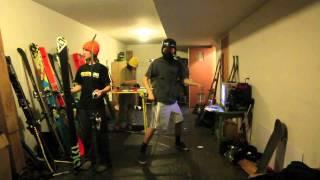 Harlem Shake CO House Edition