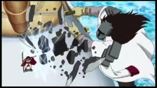 One Piece AMV [Not Gonna Die Tonight]