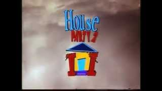 House Party 2 - Intro, nightmare