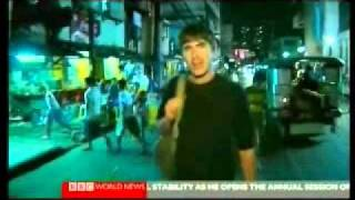 Explore - Philippines - Manila to Mindanao 1 of 4 - BBC Travel Documentary