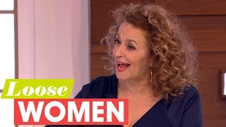 Nadia Objects to the Idea of Polygamous Relationships | Loose Women