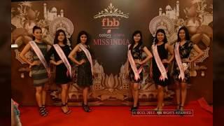 Femina Miss India Nagaland 2017- Kaheli Chophy  Beautiful   Sexy   Sizzling  