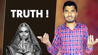 The Reality of 'Padmaavat' Controversy | Who is behaind the violence ?  by Kumar Shyam