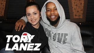 Tory Lanez Talks About Touring, New Music & More