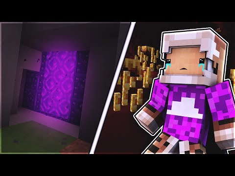 HOW TO HCF #2 - WELCOME TO THE NETHER!!!