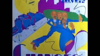The Blue Velvets - Summertime