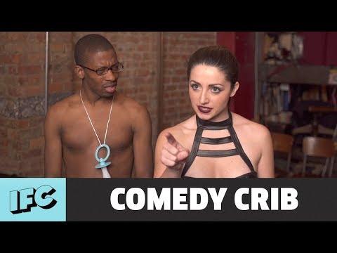 Comedy Crib: Neurotica | Good Job, Ivy! | Episode 6