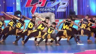 Dhee Juniors 2 || 30th March 2016 (Promo)
