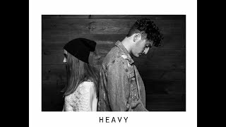 """""""Heavy"""" Cover By Hyrum Peatross and Makayla Phillips