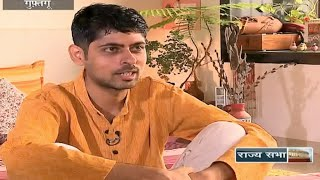 Guftagoo with Varun Grover