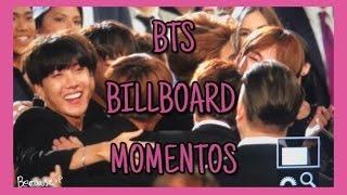 BTS BILLBOARD MOMENTOS - #BBMAs ~ Tia pervertida