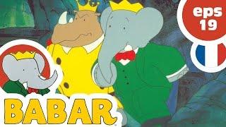 BABAR - EP15 - La rentrée des classes