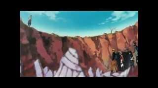 Naruto - Beautiful Lasers