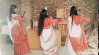 Boishakhi dance nusrat's choreography (vetore rong bahire rong ontore rong er chorachori)