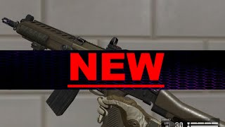 Warface New Gun | Fazil UE3