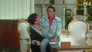مقطع من مسرحية الواد سيد الشغال - عادل إمام