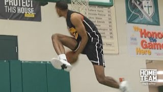 Troy Baxter Takes FLIGHT At Battle Of The Beast