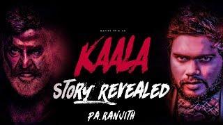 Kaala Story Revealed   Pa Ranjith   Provoke TV