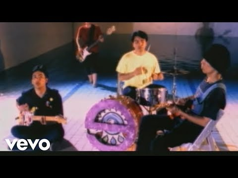 Eraserheads With A Smile Official Video