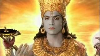 Ramayan: Lord Vishnu kills the demons Madhu-Kaitab