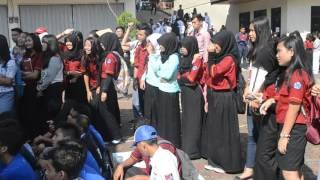 stand up Alip  SMK Bina Informatika BOGOR  Jl Empang 33 Bogor