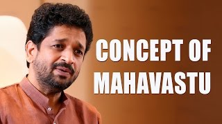 What is MahaVastu | Difference between Vastu & MahaVastu | Dr Khushdeep Bansal | महावस्तु क्या है?
