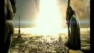 Clip Oficial Apocalipse - Damares - BMIHC