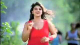 Rambha Bouncing Boob