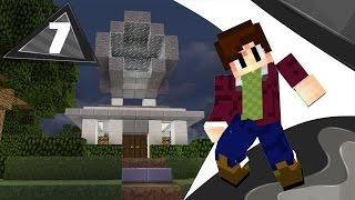 LABORATORIUM POWER RANGER ! - Minecraft Indonesia : Var SMP #7