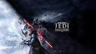 Star Wars Jedi: Fallen Order — Official Gameplay Reveal Live Stream — EA Play 2019