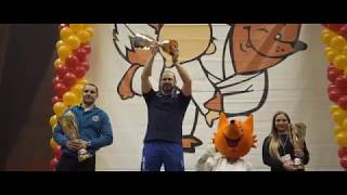 Judo Lido Competition commercial