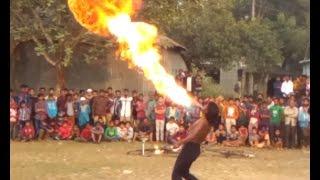 বাংলার ঐতিহ্যবাহী সার্কাস (না দেখলে চরম মিস করবেন) BD Circus