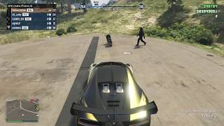 (Patch) Give cars to friends glitch