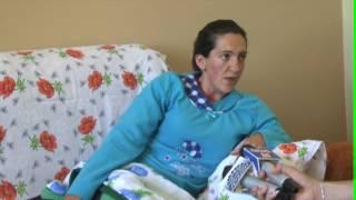 E reja nga Roskoveci në luftë për jetën: Veshkat i kam të dëmtuara, duhen 2700 euro për operacionin