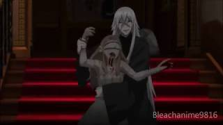 Black butler undertaker amv