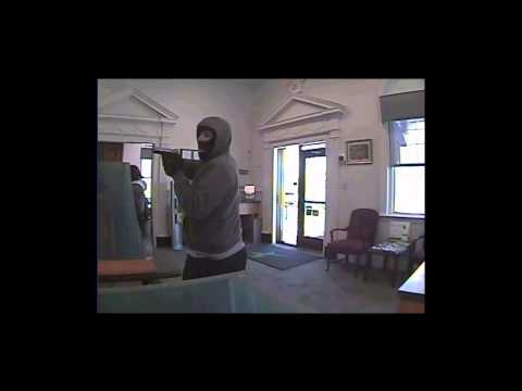 Robbery of Susquehanna Bank in East Prospect, PA August 24th, 2015