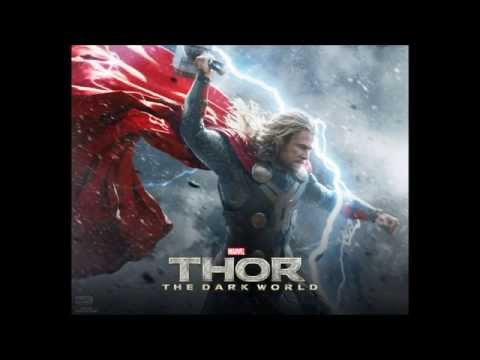 Thor: The Dark World Theme Compilation