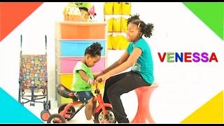 The Superkids - Little Vanessa {Official Video}